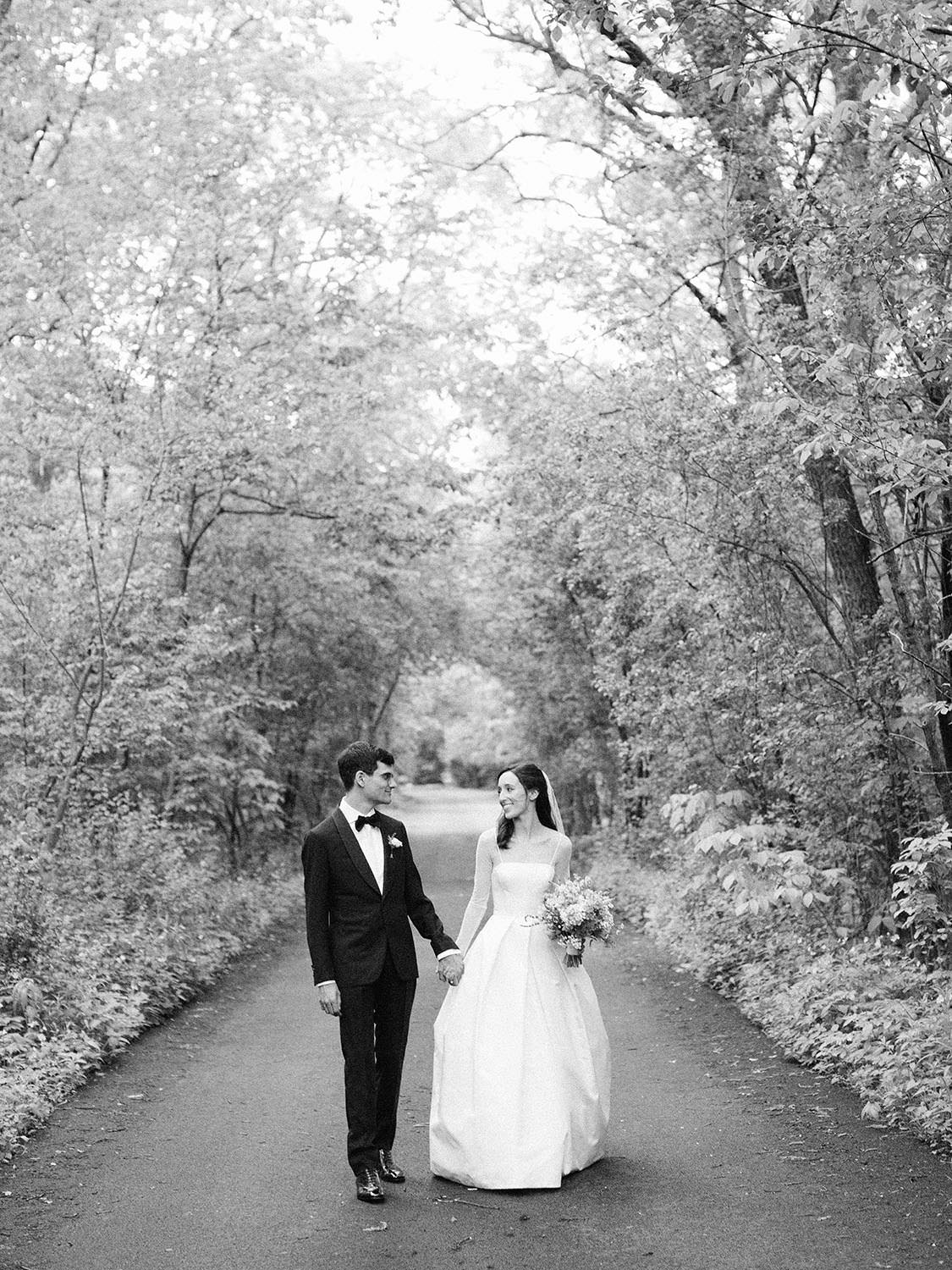 photo from the best north shore wedding photographers in chicago